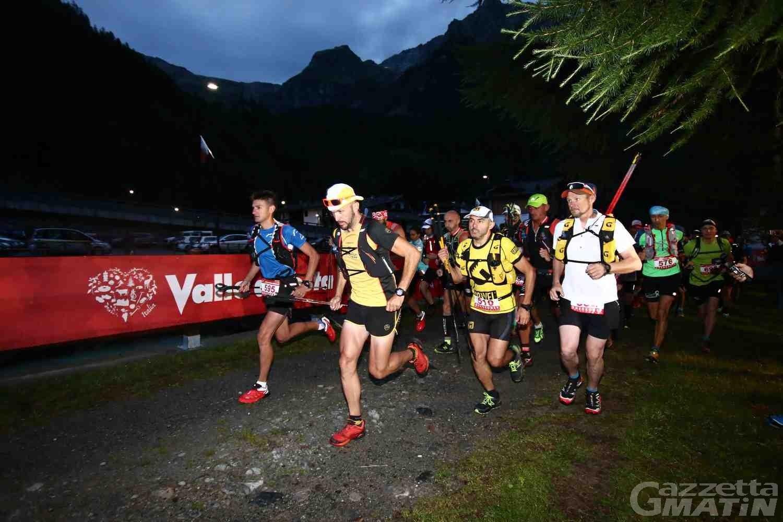 Trail: Collé e Canepa dominano il Monte Rosa