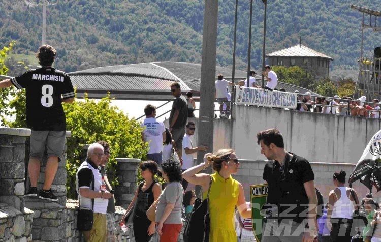 Mostre, laboratori e riduzioni per il ritiro della Juventus in Valle