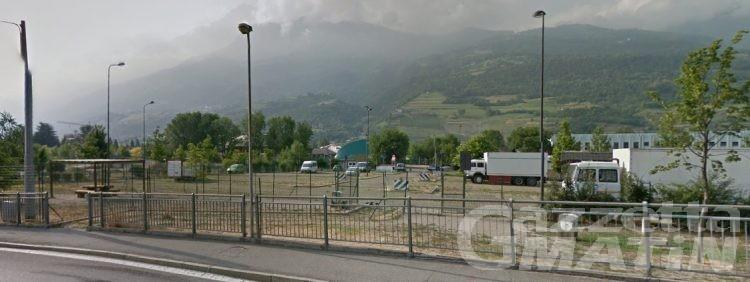 Aosta: altro cane morto, torna l'allarme nell'area di via Grand Eyvia