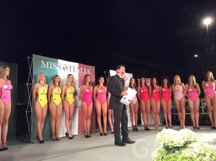 Miss Italia: domenica a Courmayeur la tappa valdostana