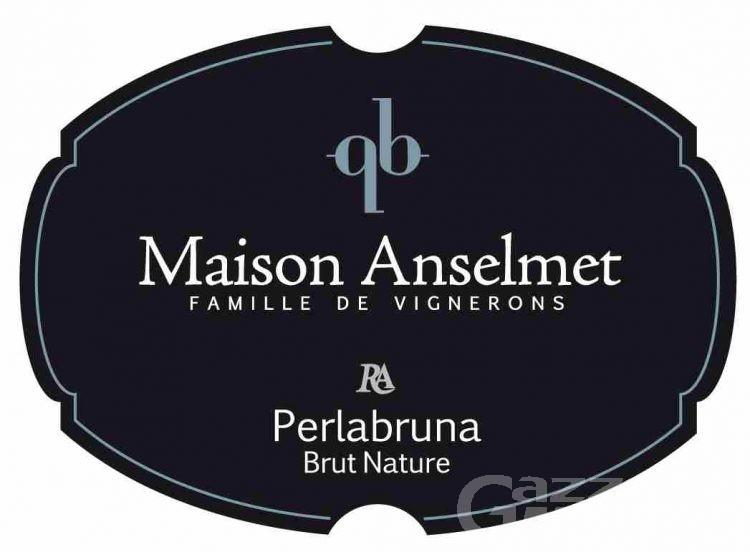 Viticoltura: Perlabruna, lo spumante di Maison Anselmet con una dedica speciale
