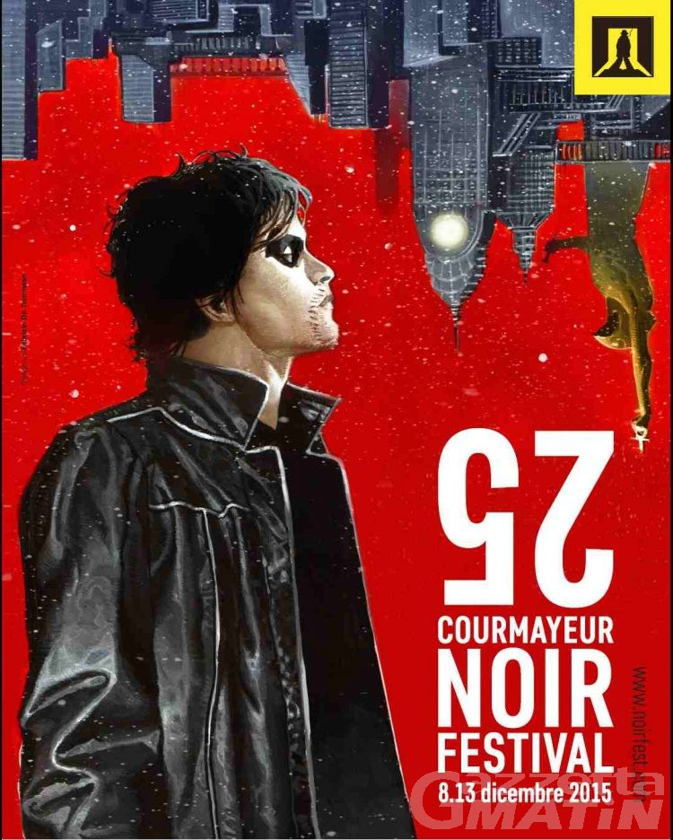 Noir in festival: 25 anni con Twin Peaks e X-Files