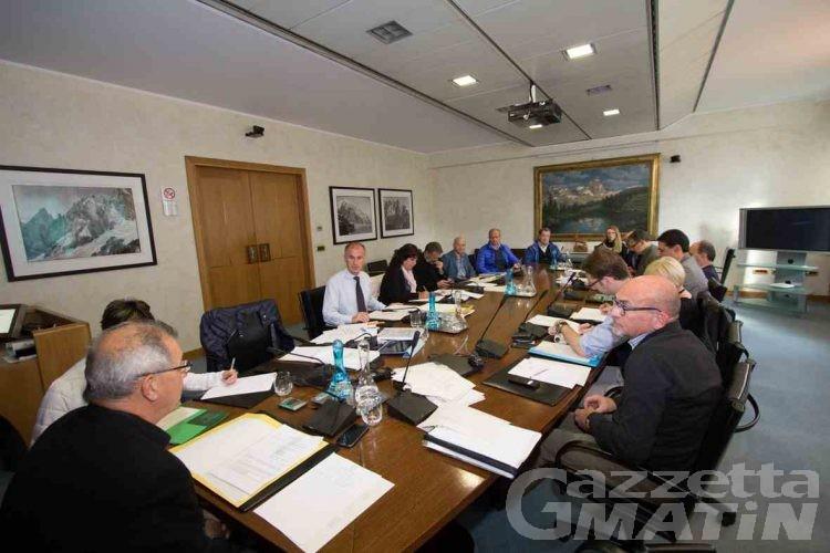 Casinò: sì della quarta commissione consiliare alla ricapitalizzazione