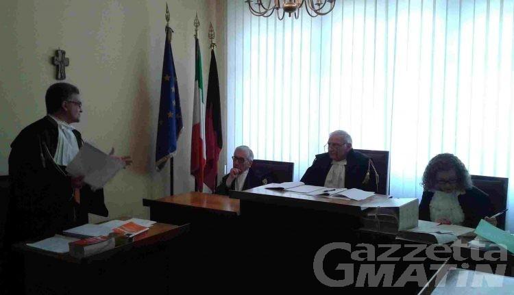 Aosta: conflitto sull'ufficio che deve occuparsi della pratica, privato perde decine di migliaia di euro di contributo