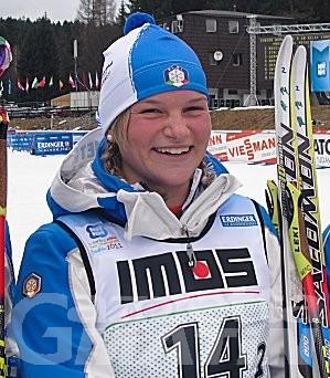 Biathlon: Nicole Gontier 27ª nella sprint di Anterselva