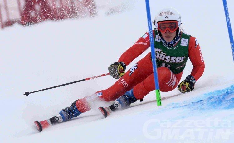 Sci alpino: Federica Brignone lontana dalle prime a Kuehtai