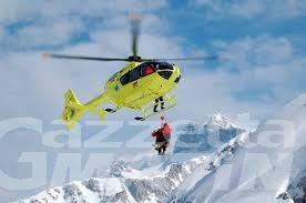 Tragedia: valanga uccide scialpinista francese