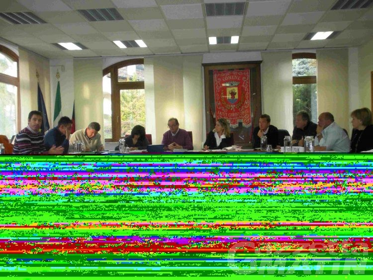 St-Cristophe, nuovi investimenti per 250 mila euro