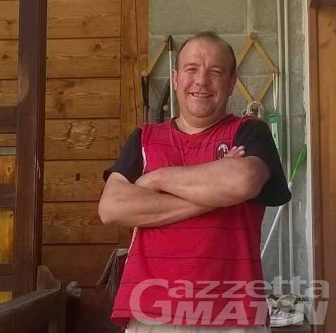 Lutto: Issime piange Pietro Ronco; oggi l'autopsia