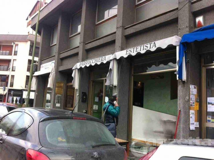 Lanciò molotov contro un negozio: Massimiliano Salvatore condannato a 4 anni di reclusione