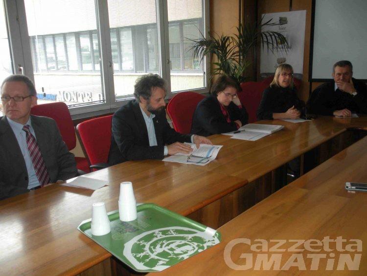 Cogne, interventi per tre milioni di euro per ridurre le emissioni inquinanti