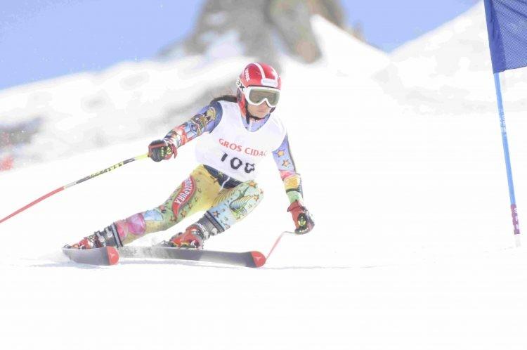 Sci alpino: i convocati per i tricolori Allievi e Ragazzi