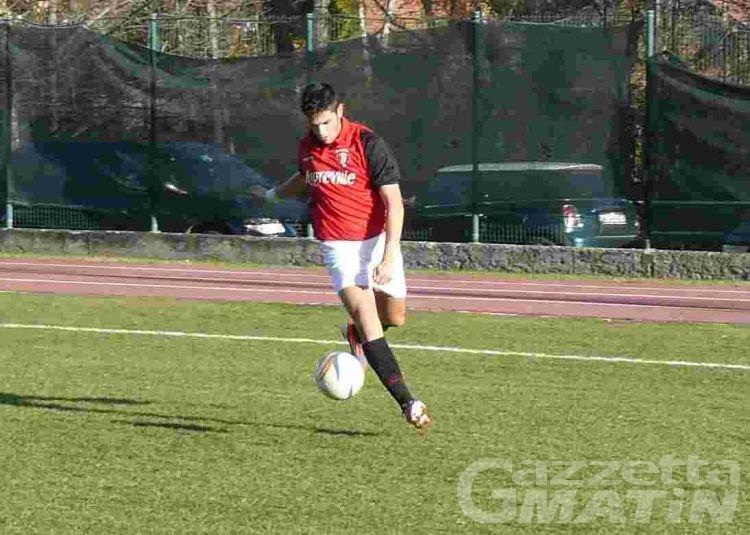 Calcio: in Eccellenza e Promozione un premio in denaro per chi fa giocare più giovani