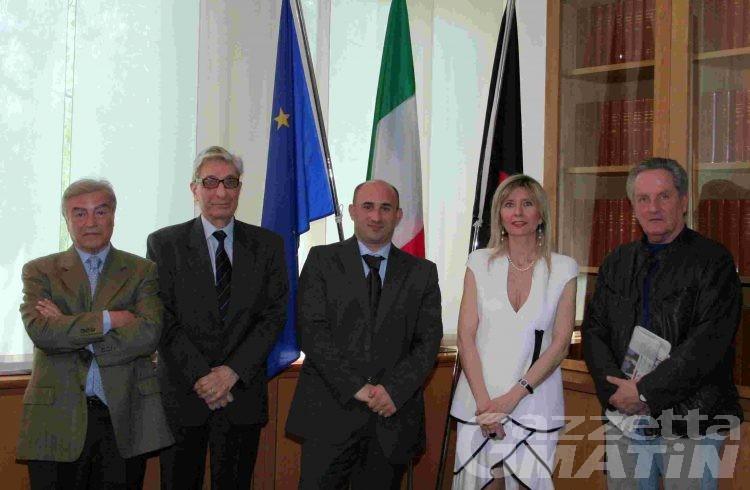 «Il nostro impegno per assicurare il pluralismo dell'informazione»