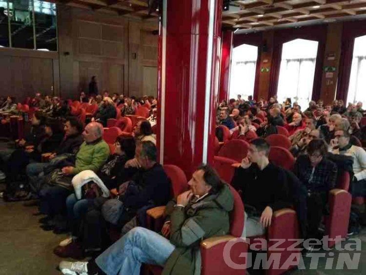 Cantieri forestali, unanimità sulla risoluzione della maggioranza