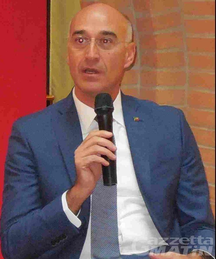 Forza Italia: Lattanzi denuncia la gravità dello stallo politico