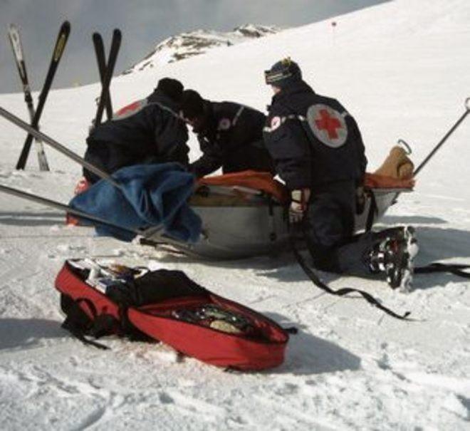 Il sold out sulle piste da sci ha portato con sé l'intasamento di centri traumatologici e Pronto Soccorso