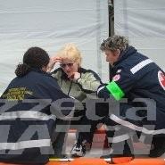 Psicologi per l'emergenza: più che raddoppiati in un anno gli eventi traumatici «a elevata criticità» in Valle d'Aosta