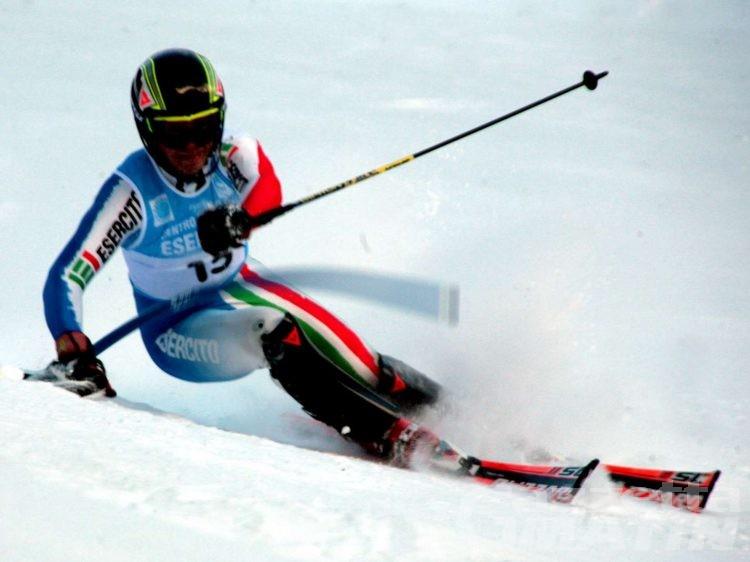 Sci alpino: quarto posto per Marguerettaz nell'ultima Fis di Prato Nevoso