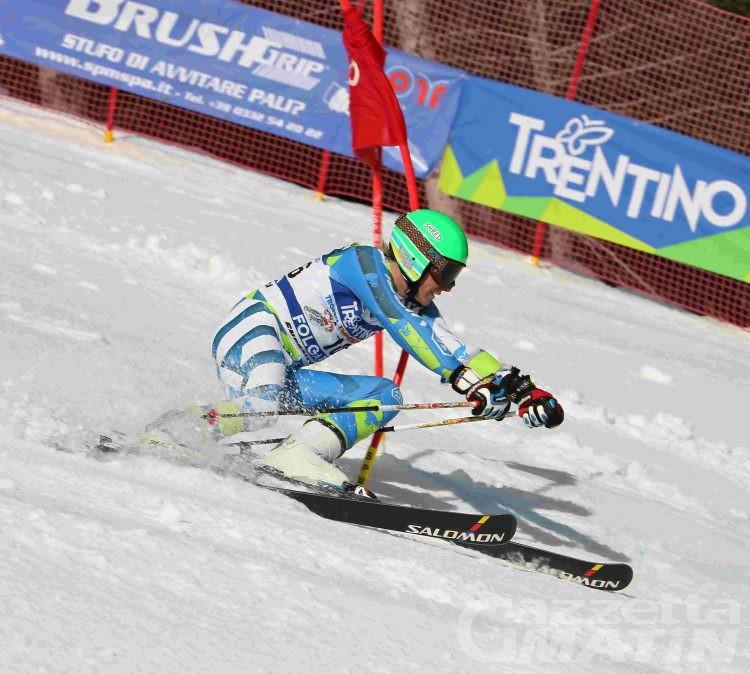 Sci alpino: Michael Tedde selezionato per le finali internazionali del Trofeo Topolino