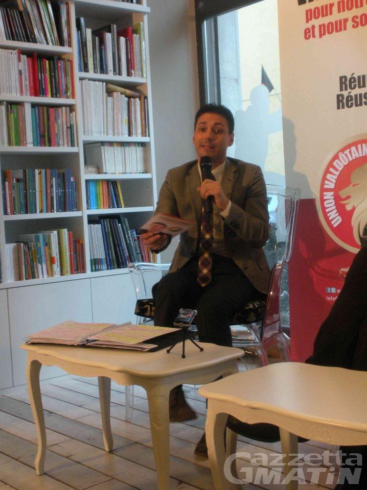 Uvp, a Roma non appoggeremo né Berlusconi né Monti