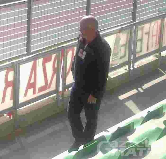 Calcio: il St-Chri raggiunto in 8, il Chieri a -1