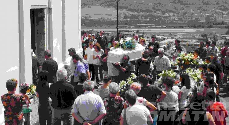 Bimbo morto in Calabria: «E' dura per noi capire, la ragione non può trovare risposte, dobbiamo affidarci al Signore»