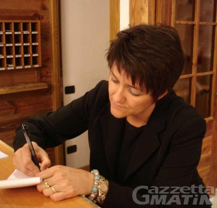 Monte Rosa: Laura Thedy presidente del Consorzio Turistico