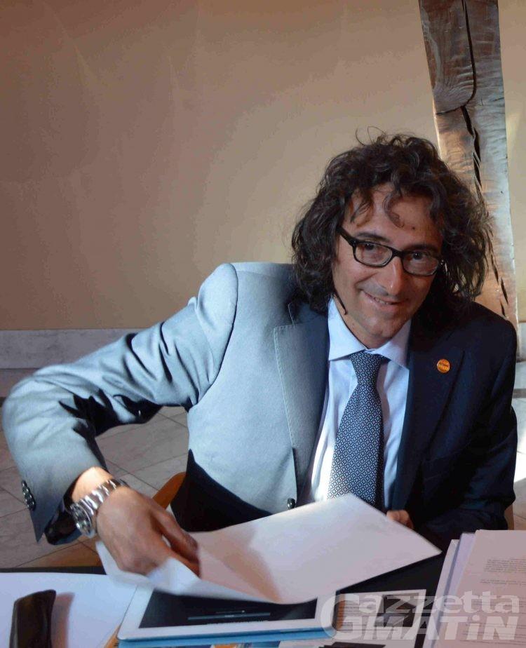 M5S: Luca Lotto, strumentale il comunicato sulla diffida