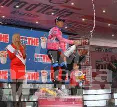 Giro d'Italia, la Valle pronta a accogliere la Carovana Rosa