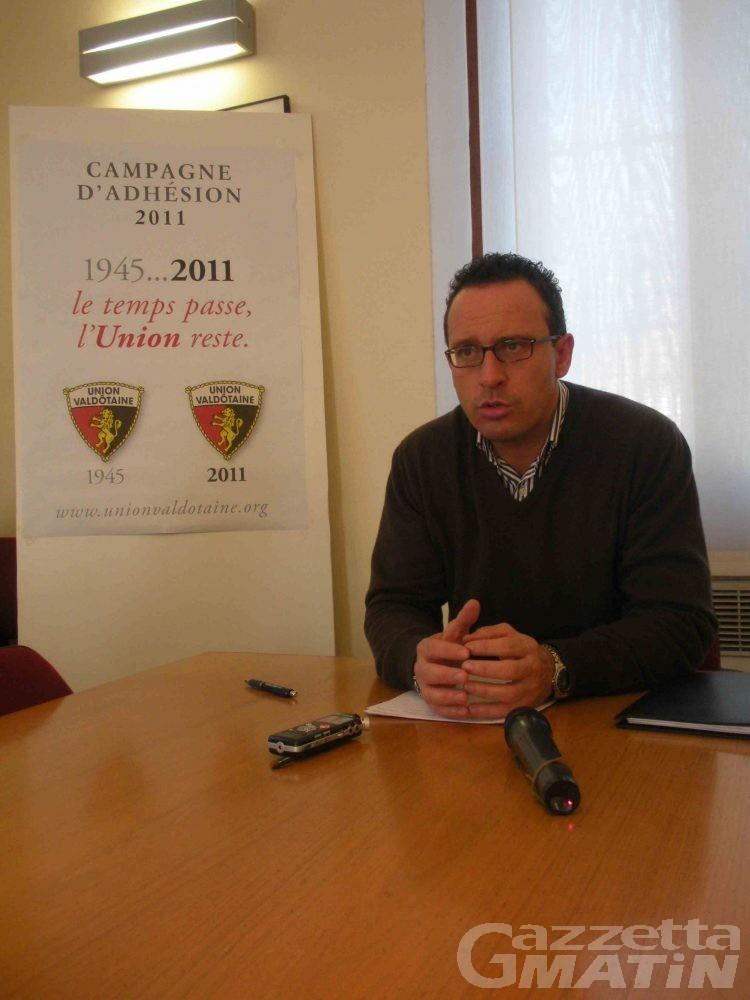 Uv, Perron: «Non chiediamo le dimissioni di nessuno»