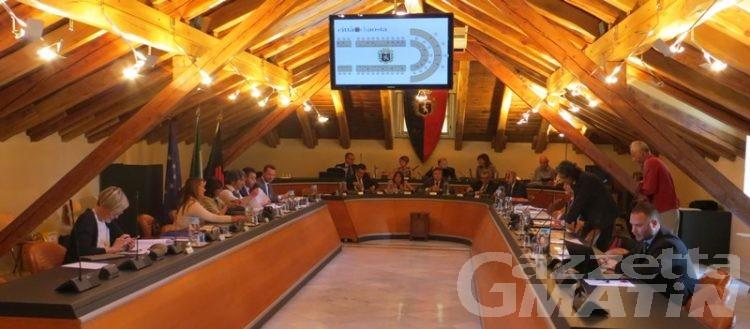 Consiglio Aosta: «Puchoz non disponibile per le scuole»