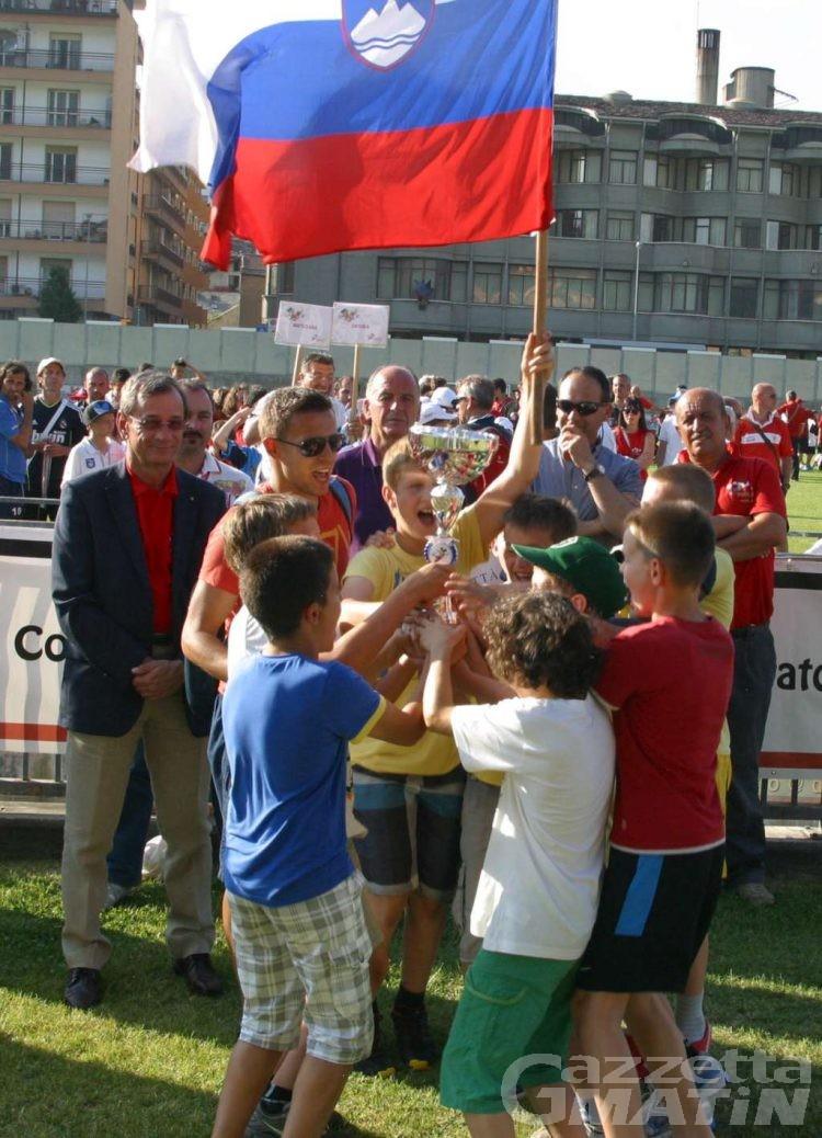 Calcio giovanile: il Trofeo Topolino si appresta a battere tutti i record