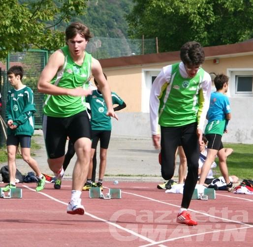 Atletica: Campana e Louvin vincono a Boissano