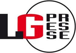 LG Presse Logo