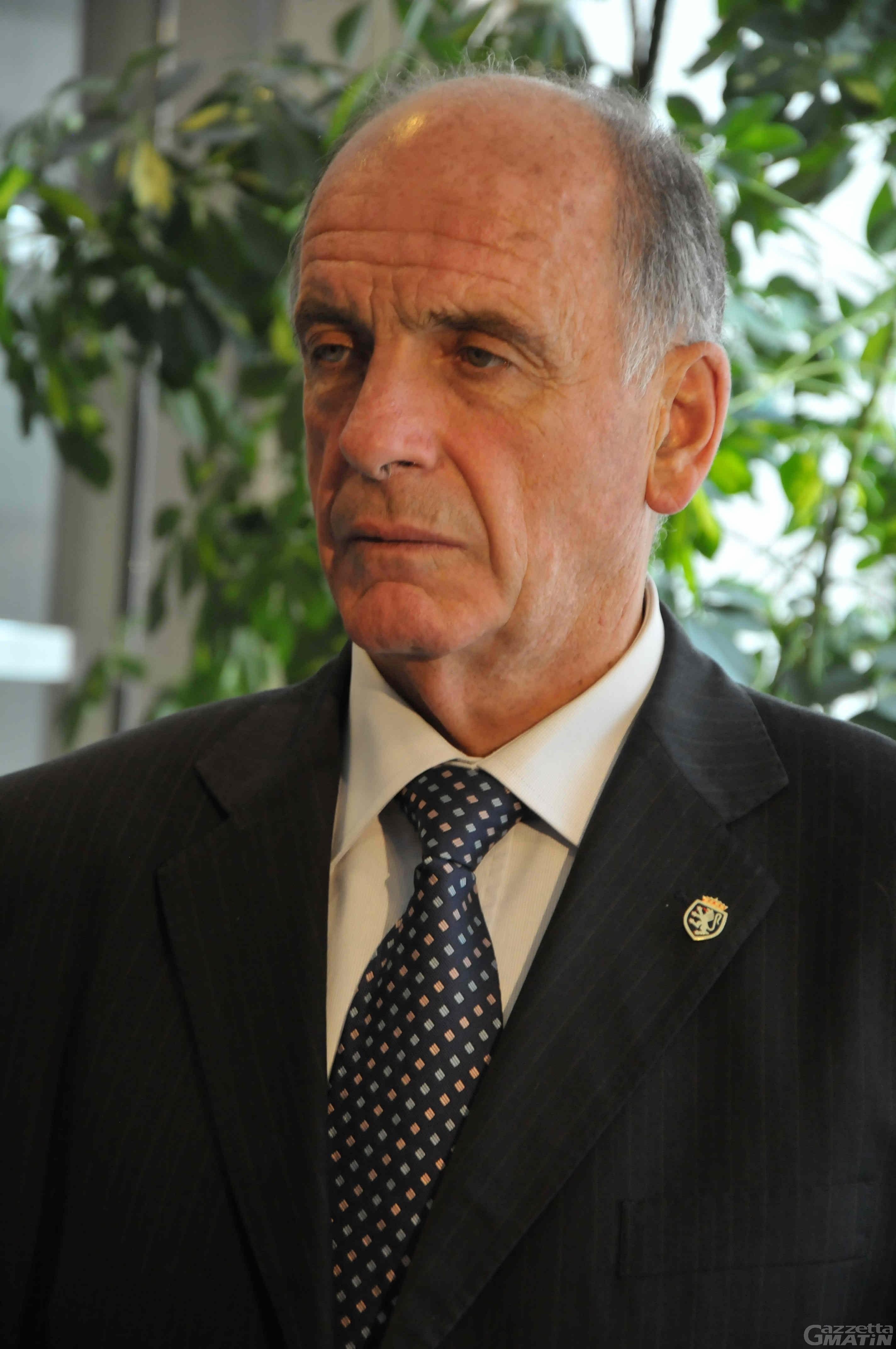 Inchiesta Fianosta: indagini coinvolgono l'ex presidente Rollandin