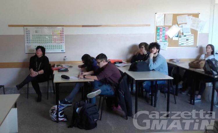 Telecomunicazioni: il Corecom al liceo insegna a comunicare