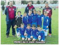PRIMI CALCI 2009: Memorial Fanizzi, sorride l'Ivrea Montalto