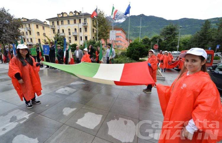 2 giugno, le celebrazione per la Festa degli italiani