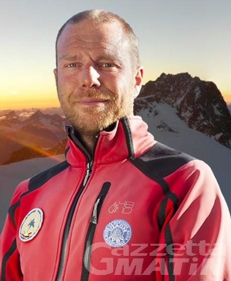 Tragedia in montagna: morta la guida alpina Alessandro Bosio