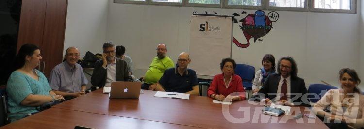 Referendum: «Scuole devono restare in centro ad Aosta»