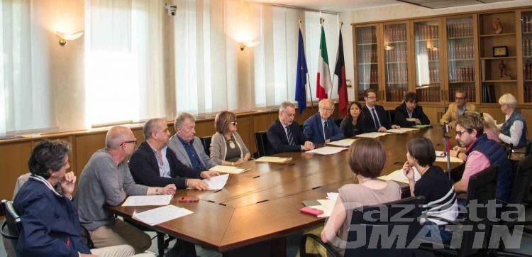 Premio volontariato: 21 mila euro  per progetti di associazioni ed enti