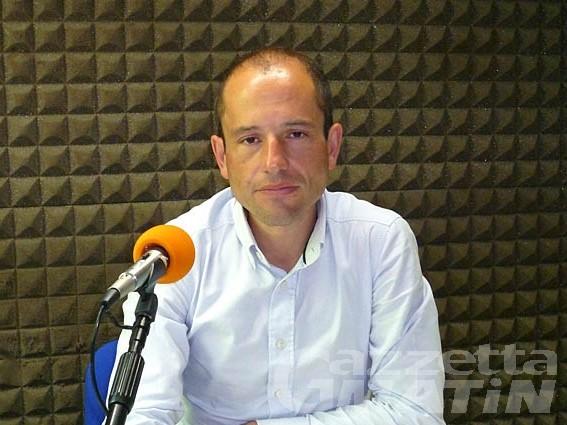 Sanità: Igor Rubbo direttore generale Azienda Usl VdA