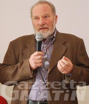 Volontariato: Paolo Ferrero confermato presidente Federazione regionale