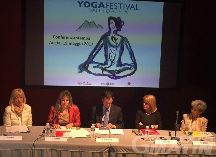Eventi: un mese di eventi tra yoga e siti culturali