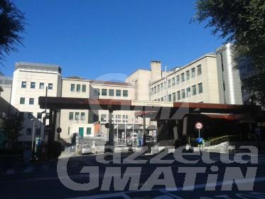 Incidenti stradali: quattro persone finite in ospedale