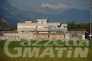 Carcere: violenta rissa tra detenuti
