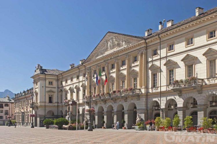 Qualità della vita, Aosta al sesto posto