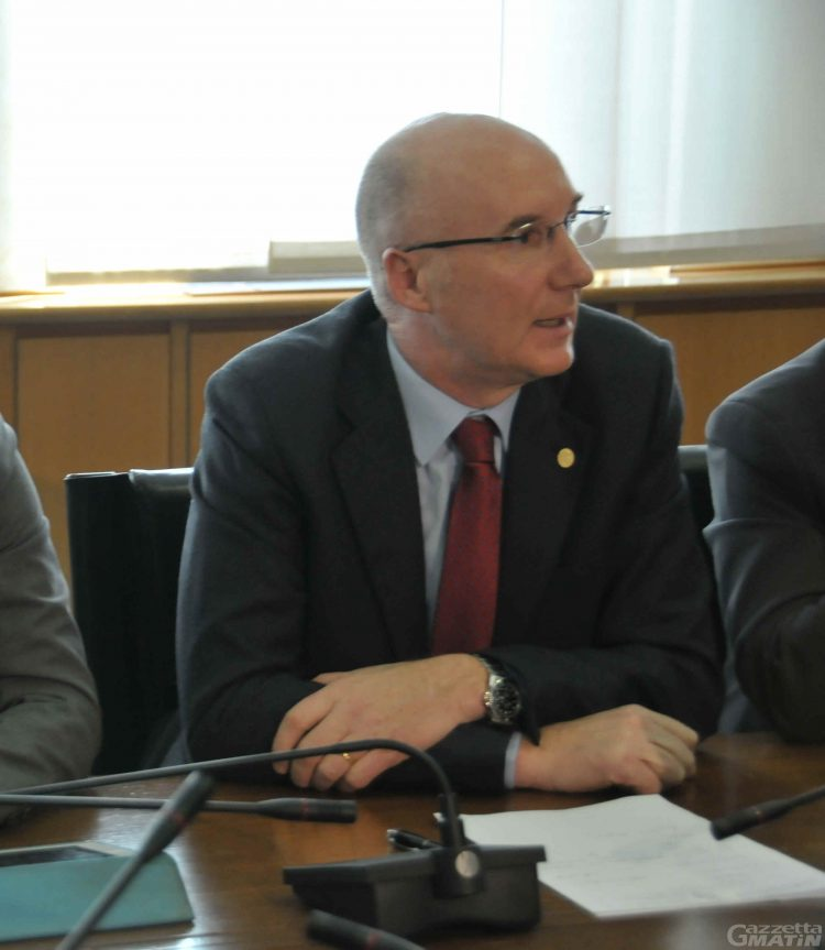 Crisi politica: Rollandin, elezioni anticipate non sono la soluzione
