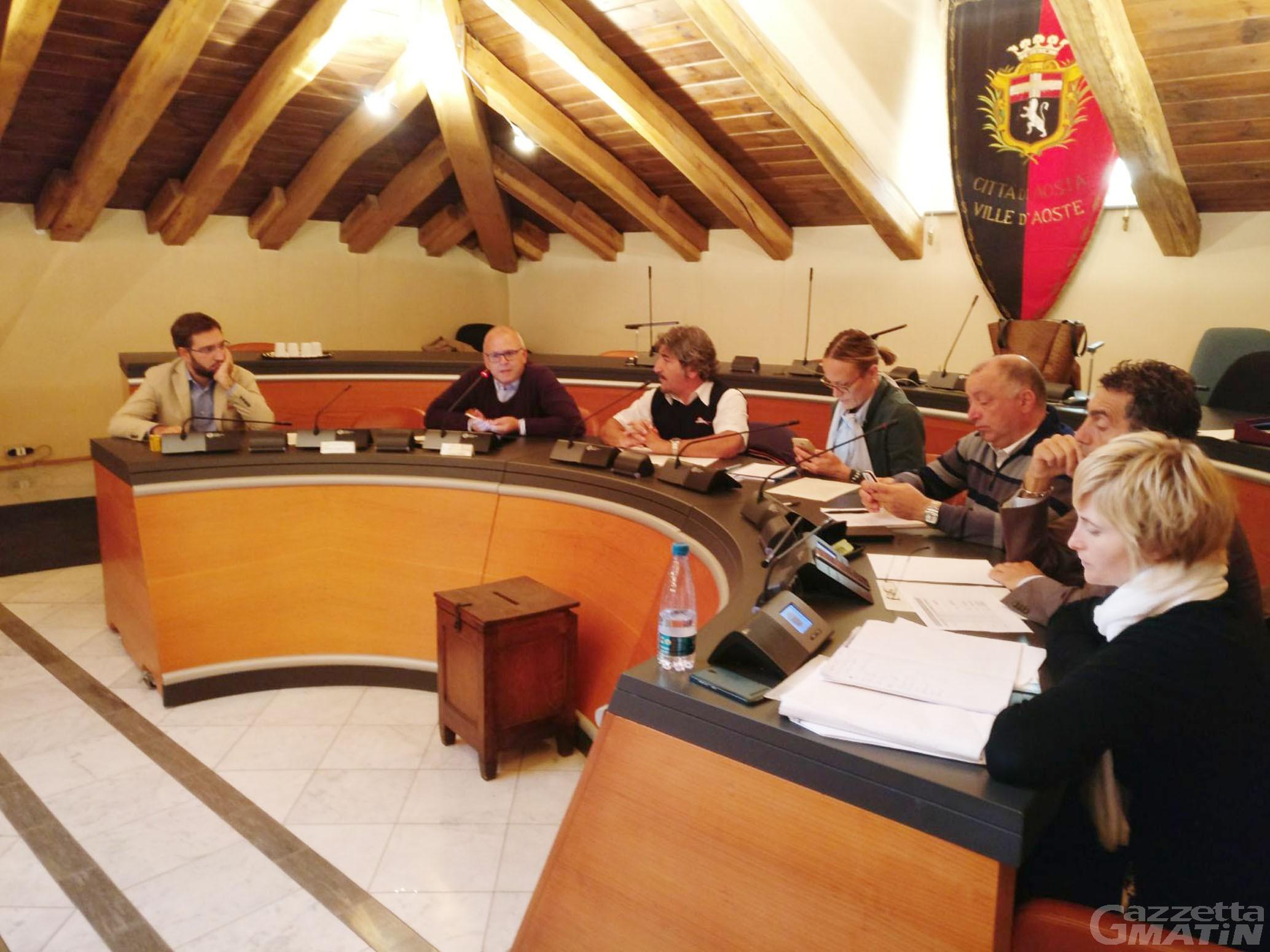 Migranti: dibattito ad Aosta, manca il questore Ostuni